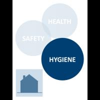 huishoudelijke hygiëne