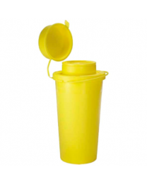 Naaldencontainer 0,5 L