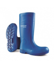 Purofort CB61631 safety Blauw