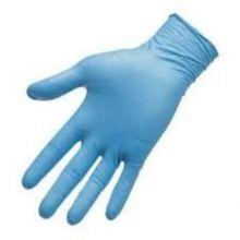Disposable Handschoen CMT Nitrile pv bl