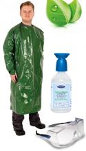 Beschermingsmiddelen Gewasbescherming