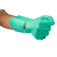 Handschoen Nitrile (6 paar)