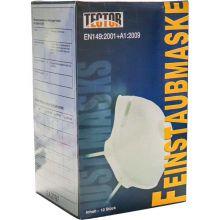 Stofmasker P2 Tector (per 12 stuks)