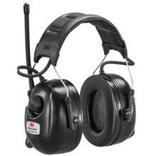3M Peltor gehoorbeschermer DAB+ FM Radio