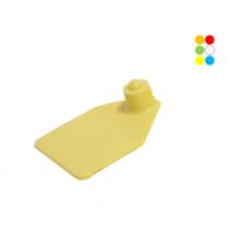Fastflex M9 oormerk vr. deel blanco (per 100 stuks)