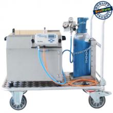 CO2 Box 500