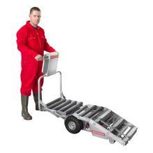 Kadaverwagen Porky's Pick Up XL