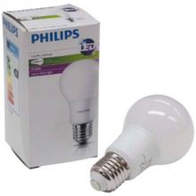 Philips LED lamp E27 5.5 W
