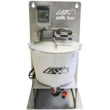 Lax Milk Bar Quadro