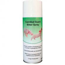 Cannibal Guard Bitter Spray 400 ml