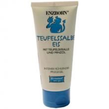 Enzborn Duivelzalf ijs 100 ml