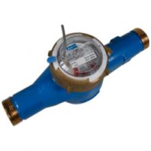 """HQ watermeter volumetrisch 3/4"""""""
