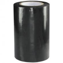 Silotape 100 mm x 10 m zwart