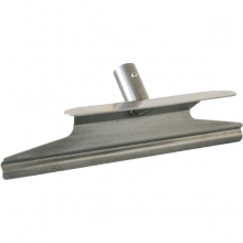 Stalkrabber RVS 35 cm