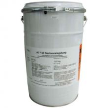 Epoxyhars AC 130 afdichtlaag 2.25 kg