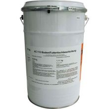 Vloer- / Voergangcoating AC 113 (10 kg)