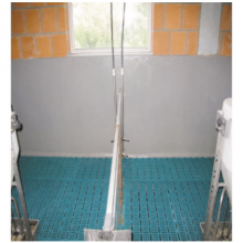 Epoxyhars AC 130 afdichtlaag  4.5 kg