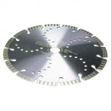 Profil diamantschijf uni 230 mm