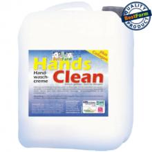 Handcrème Hands Clean 10 L