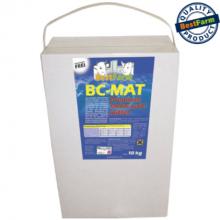 BC-MAT Premium waspoeder 10 kg