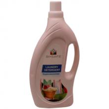 Vloeibaar wasmiddel Bi-Safe 1.5 L