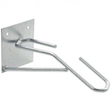 Ophang systeem voor schoppen en bezems