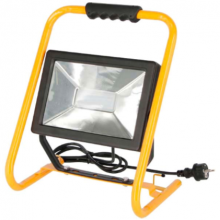 LED bouwlamp 50 W