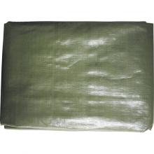 Afdekzeil 210g/m² 6 m x 8 m groen