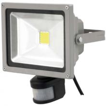 LED Straler 20 W met bewegingsmelder