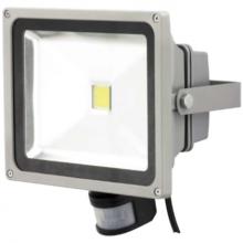LED Straler 30 W met bewegingsmelder