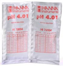 HI 70004P pH ijkvloeistof 4.01