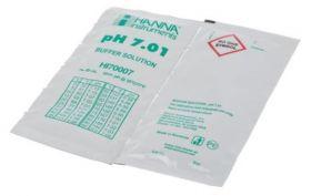 HI 70007P pH ijkvloeistof 7.01