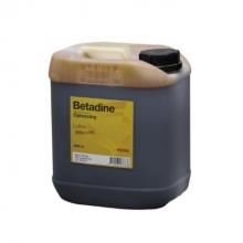 Betadine 5 L