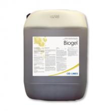 Biogel alkalische gelreiniger 25 kg