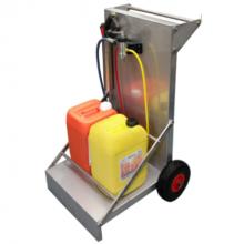 Easy Cleaner Foam unit