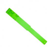 Herkenningsband koe groen