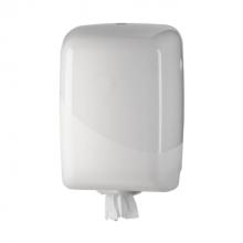 Dispenser Euro Pearl White Midi