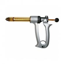 Multi Matic revolverspuit 25 ml Schroef