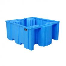 Opvangbak polyethyleen voor IBC-container