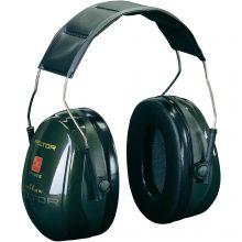 Gehoorbeschermer Peltor Optime II groen