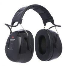 3M Peltor WorkTunes Pro gehoorbeschermer met FM radio