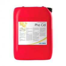 Pho Cid reiniger 25 kg
