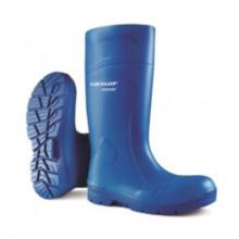 Purofort CB61631 safety Blauw